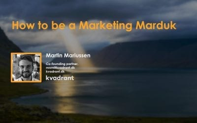 Are you a Marketing Marduk?
