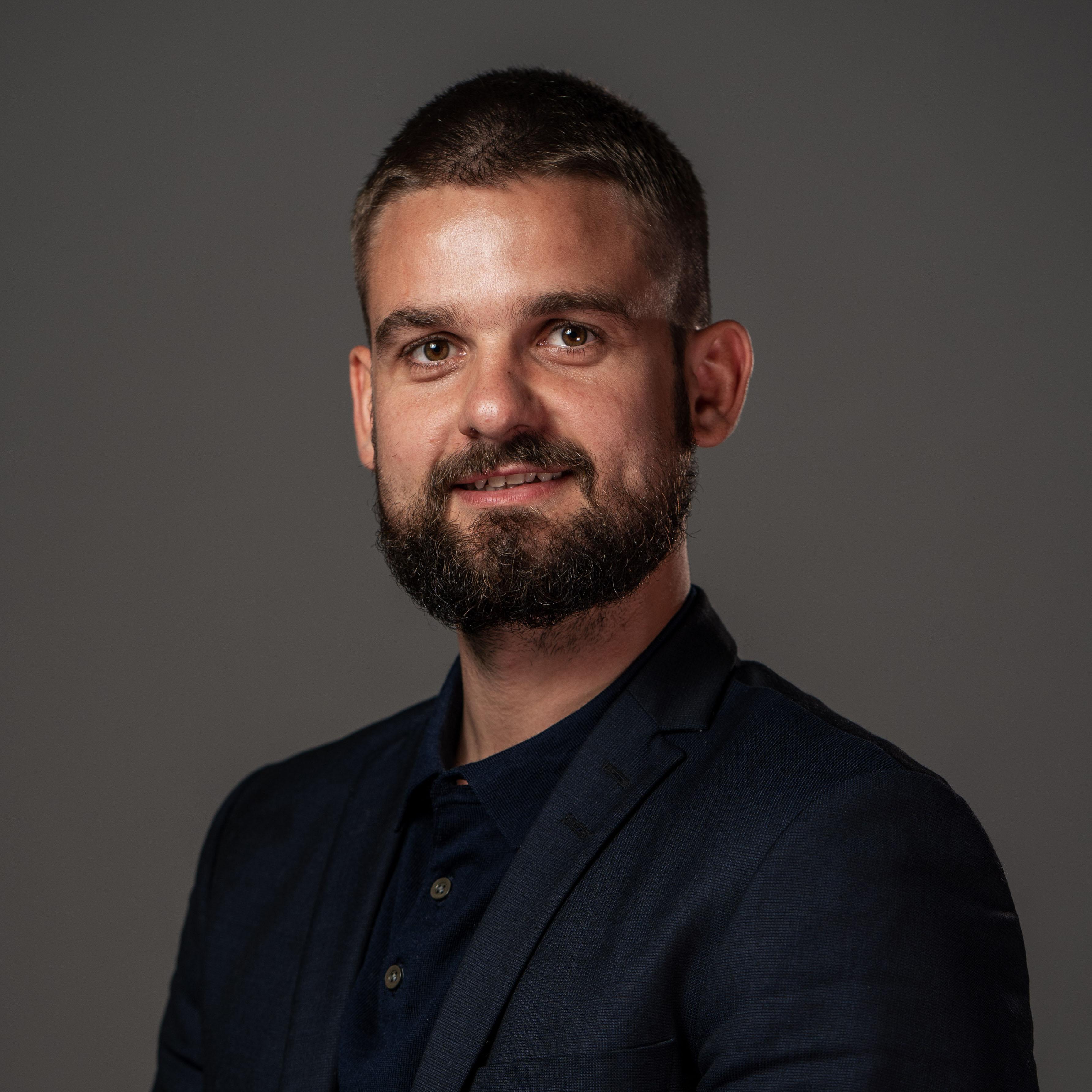 Martin Mariussen Nyvang