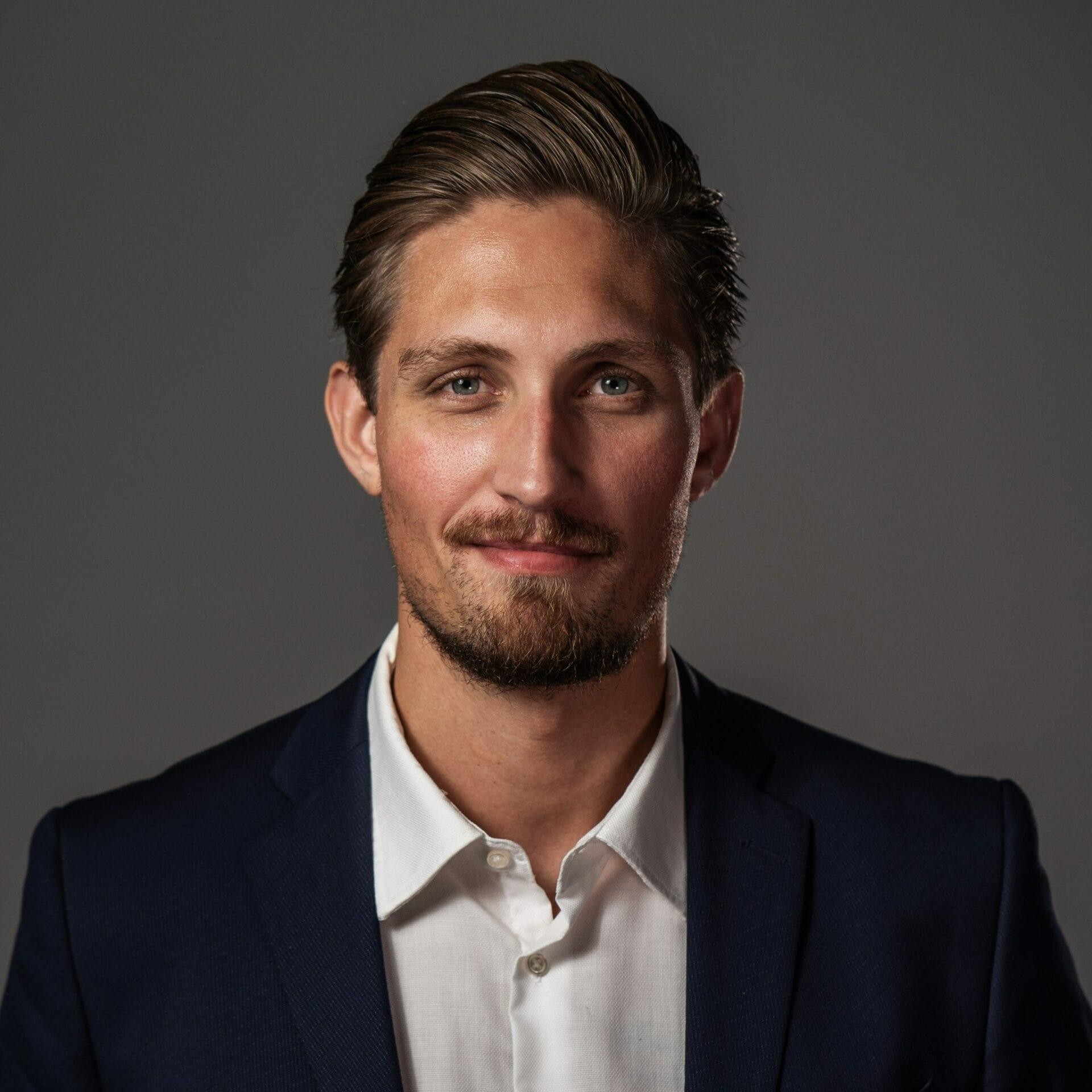 Peter N. Jansen