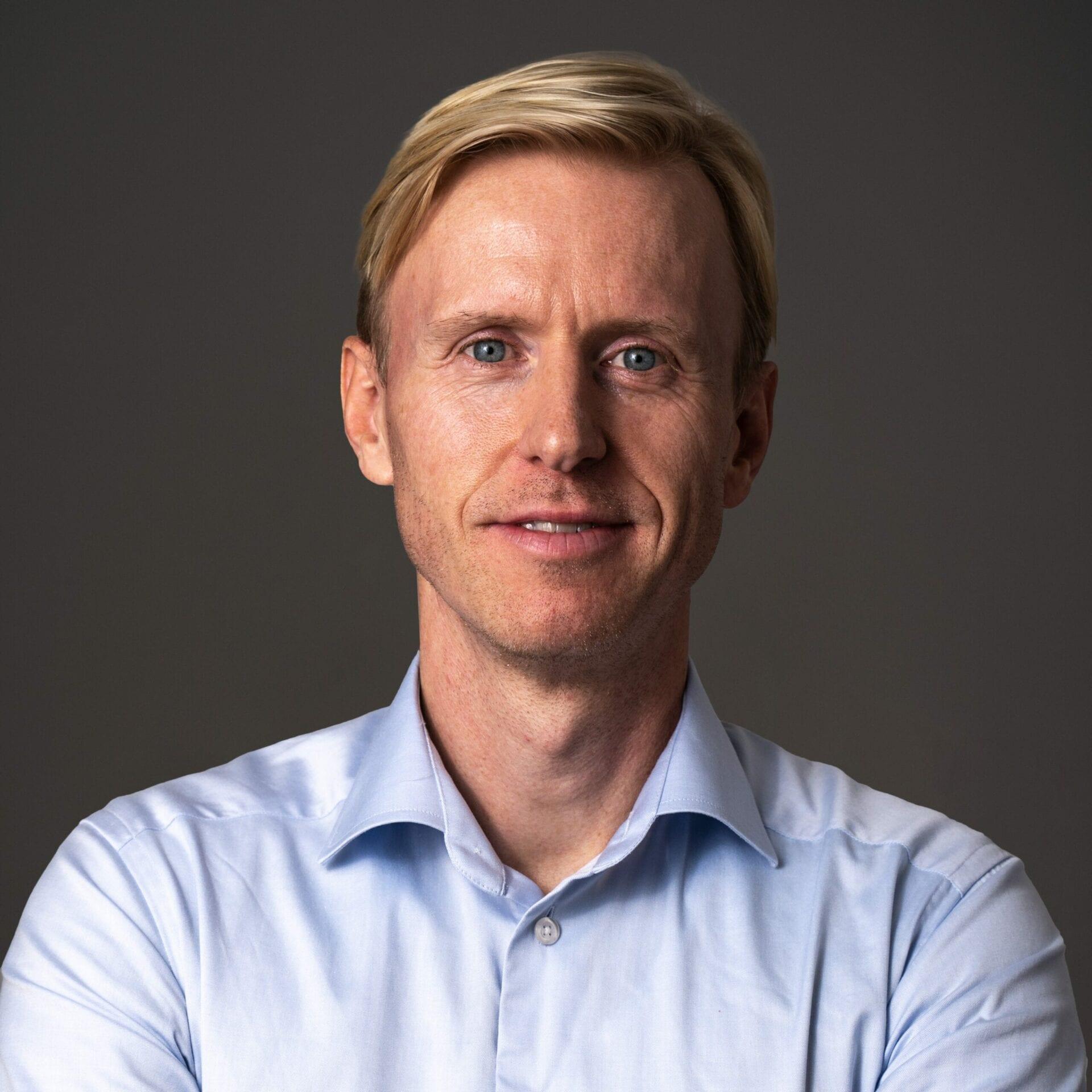 Henrik Seeberg