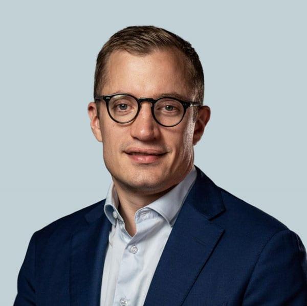 Mikkel Bach