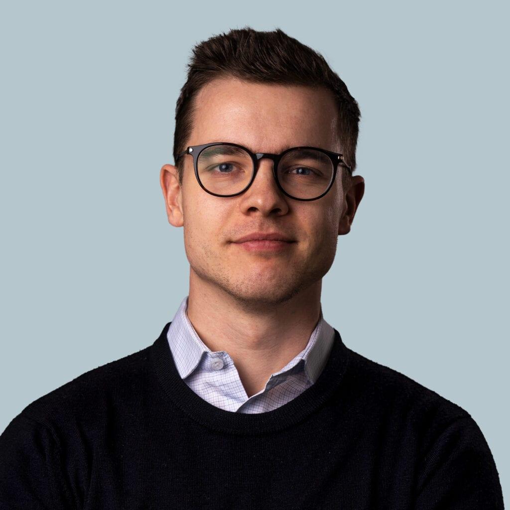 Karl Kjellerup Barfoed